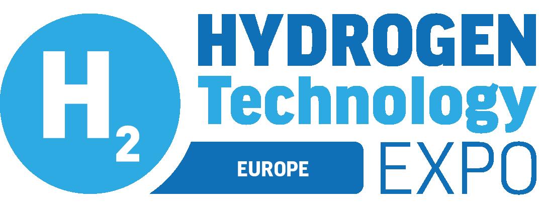 Hydrogen Tech event branding