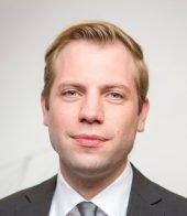 Dr Geert Tjarks
